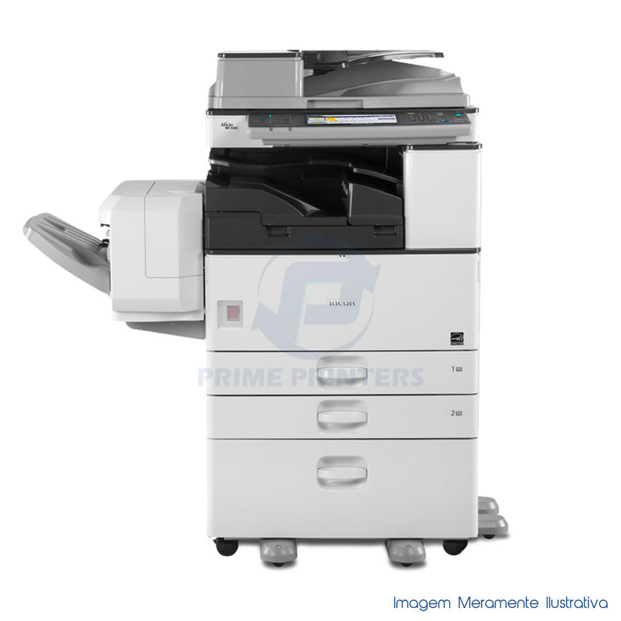 RICOH MP 2352SP DRIVER FOR PC