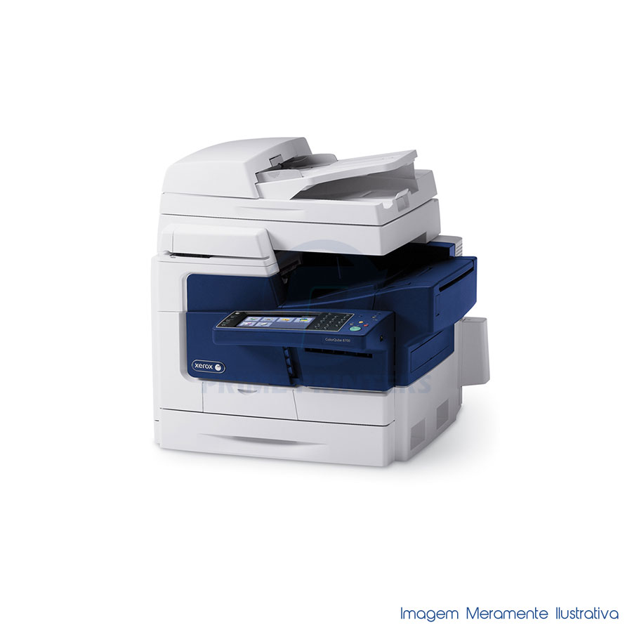 Xerox Workcenter 7775 Multifuncional Colorida Impressora